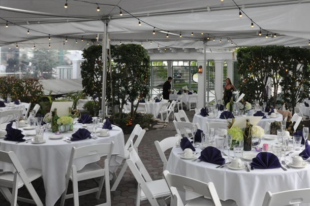 Rubeos CateringWedding Packages